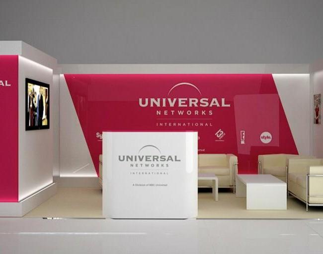 Universal Networks